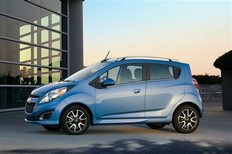 Chevrolet Spark Gt 2020 by 2020 Chevrolet Spark Ls Hatchbacke 2019 2020 Chevy