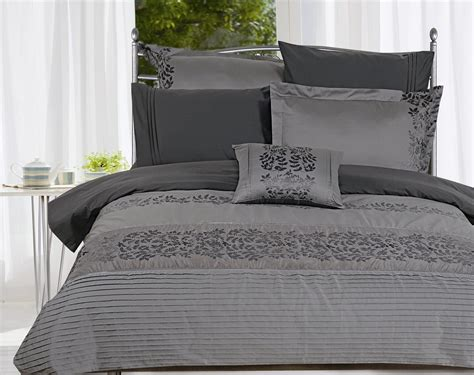bedroom covers gray duvet cover perfect grey duvet cover and sham set