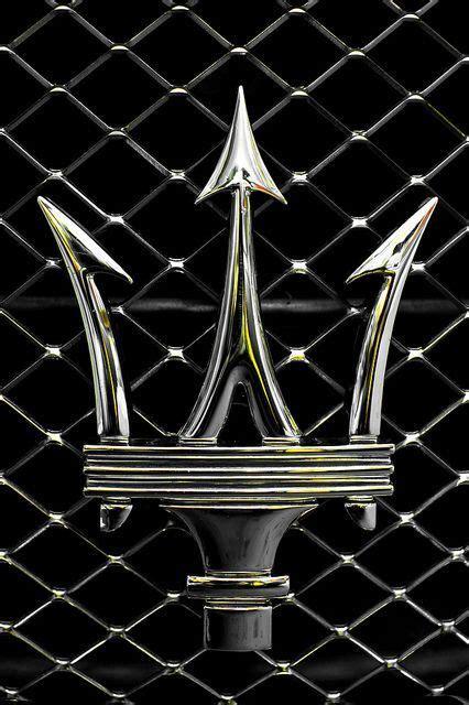 old maserati logo best 25 maserati emblem ideas on pinterest used