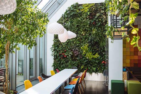 office herb garden skyscanner budapest offices office snapshots