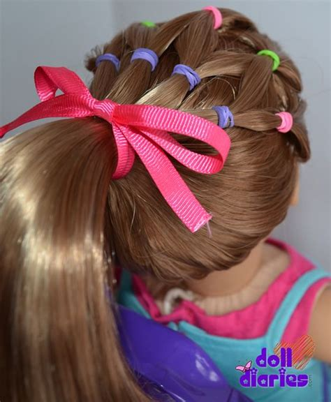 hairstyles for american dolls with hair ag hairstyle for hair ideas hairstyles and advice visit