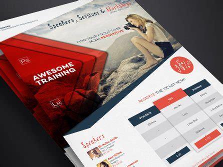 Free Indesign Bundle 10 Corporate Flyer Templates Stockindesign Indesign Event Flyer Templates