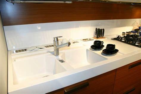 lavello cucina bianco cucina sistema z di snaidero carminati e
