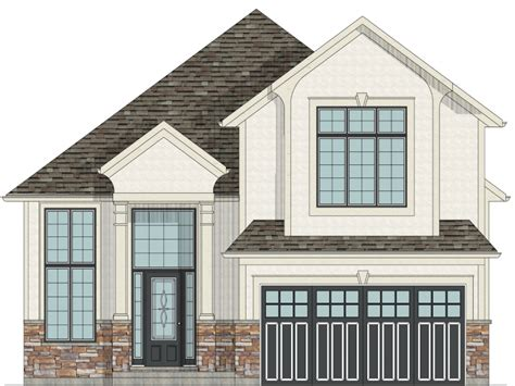 Raised Bungalow House Plans by Modern Bungalow House Plans Raised Bungalow House Plans