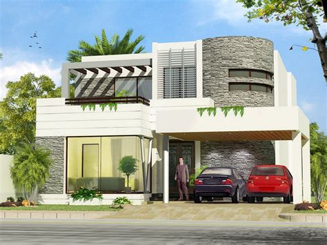 pictures of 2 floor modern minimalist home design 4 home