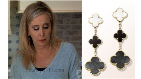 necklace worn by shannon beador on real housewives of orange county real housewives of orange county season 11 episode 12