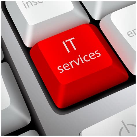 it services the future of it services industry on demand it delivery