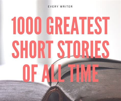 how many stories is 1000 1000 greatest stories of all time