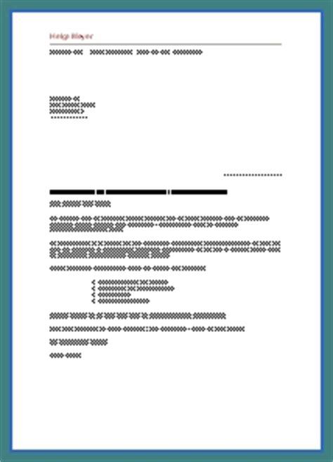 Initiativbewerbung Anschreiben Jurist vorlagen f 252 r die bewerbung als jurist juristin