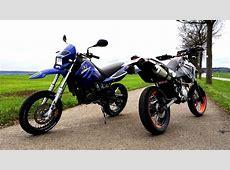 Top 10 125ccm Supermoto // HD - YouTube Kawasaki Motorrad