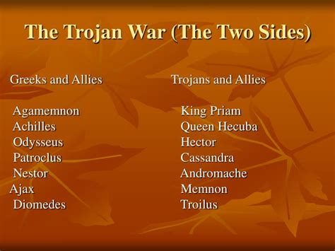 the hardware trojan war attacks myths and defenses books ppt lecture 3 the iliad powerpoint presentation id 5388377