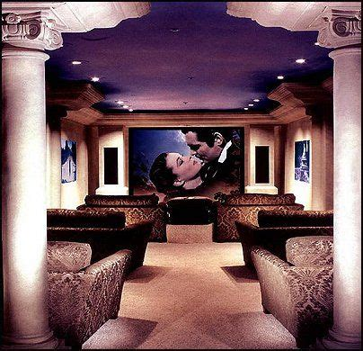theater themed home decor themed bedrooms home theater design ideas