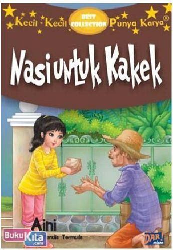 Kkpk The Popular bukukita kkpk best collection nasi untuk kakek