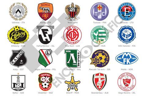 top 10 los estadios de f 250 tbol m 225 s grandes del mundo logos y nombres de equipos de futbol 28 images escudos