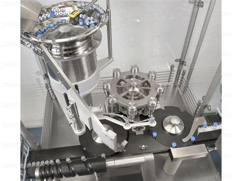 alimentadores robotics dara pharma m 225 quinas de alta velocidad para el cerrado
