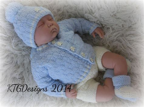 knitted baby boy hat patterns callum baby pram set knitting pattern by ktg knitting