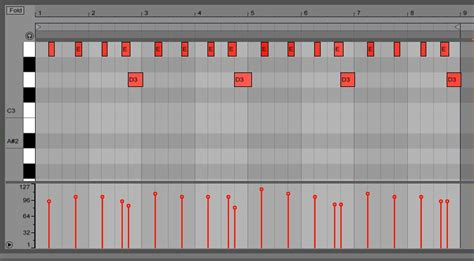 trap drum pattern ableton producing harlem shake style track in ableton live ask