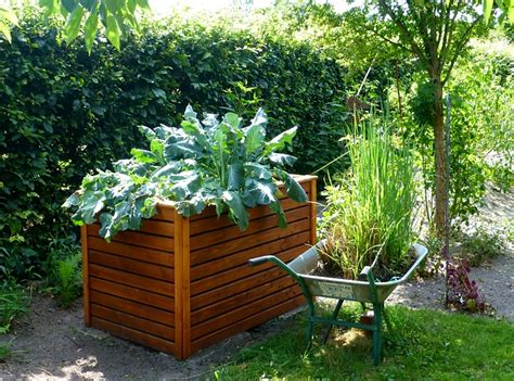 how to build a raised bed garden billings hardware store