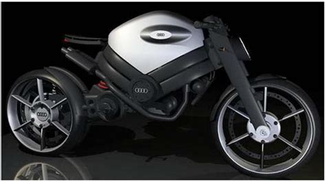 Audi Motorcycle by The Future Audi Motorcycle News Top Speed