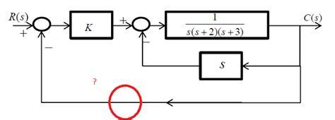 transfer functions from block diagrams block diagram transfer function of a line signal