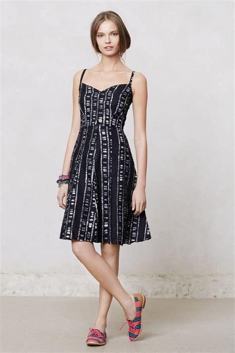 Anthropologie Summer Dress by Aestas Summer Dress Anthropologie Could Teak A