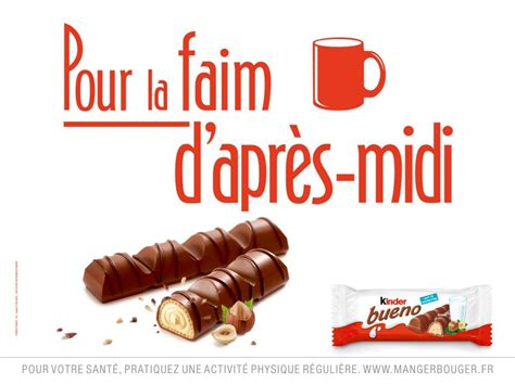 intraitable planneur kinder bueno agence providence