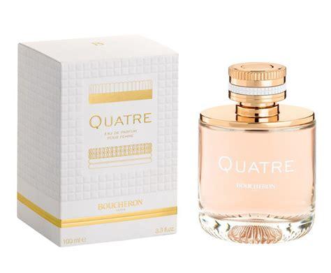 boucheron quatre and quatre pour homme new fragrances