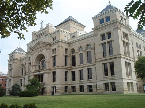 Sedgwick County District Court Search File Sedgwick County Kansas Courthouse 2009 Jpg