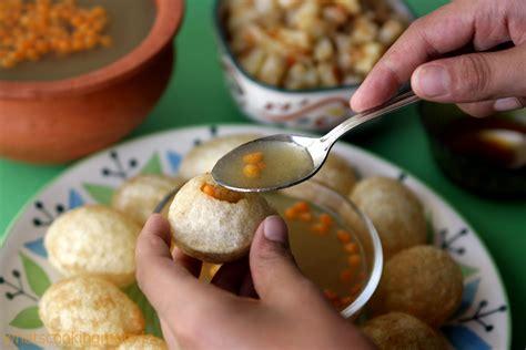 golgappe ka paani whats cooking mom
