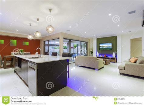 stylish home interiors stylish home interior stock photo image 51542606