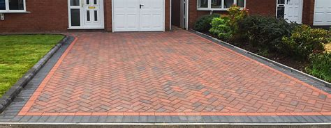 block paving patio stairs archives pavdrive uk
