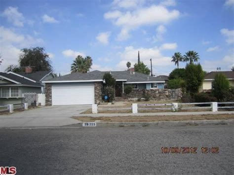 houses for sale in winnetka ca 20755 hart st winnetka california 91306 detailed property info reo properties and