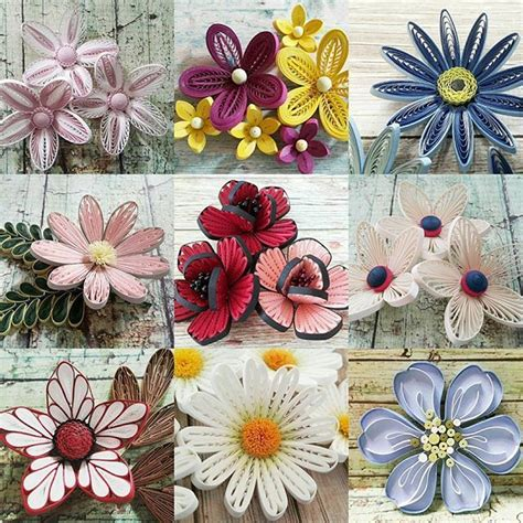 quilling tutorial advanced quilling flowers quilling paperquilling quillingflowers