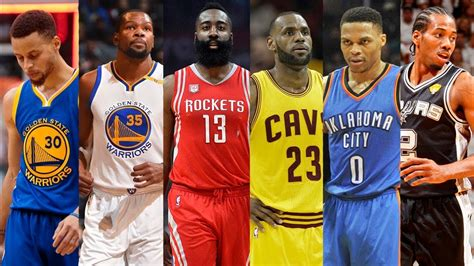 best nba players nba top 25 players of the 2017 2018 season