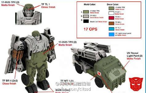 Transformers Turbo Charger Autobot Hound The Last 1 leaked designs for transformers the last turbo change hound and barricade