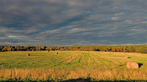 russain landscape