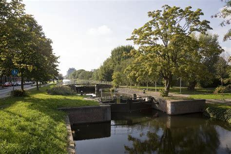 vaarbewijs simulatie schutsluis in amsterdam monument rijksmonumenten nl