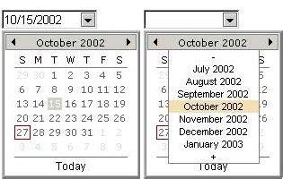 Date Comparison Calendar Java Javascript Calendar Date Picker