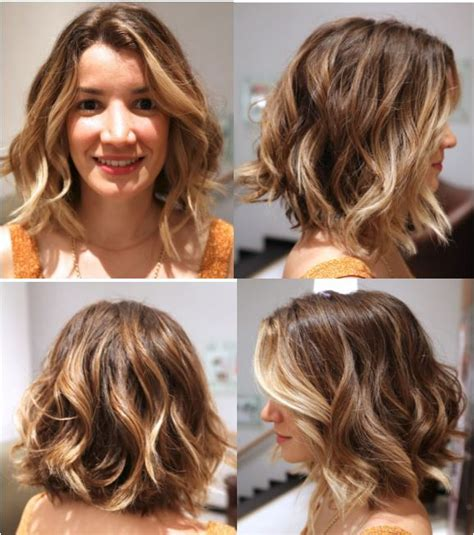 how much are haircuts with anh co tran annabelle s wavy bob by anh co tran hair with a passion