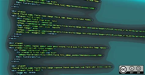 3 Open Source Web Design Templates Opensource Com Free Python Web Templates