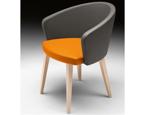 Armchair Fabric Kicca 571 Seating