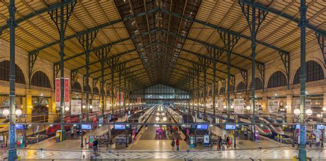 gare du nord wikiwand