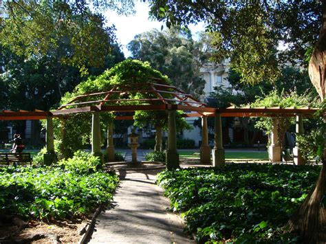 Garden Of Company Cape Town S Most Beautiful Parks And Gardens