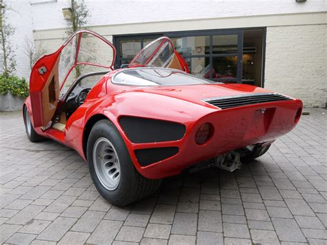 before the hypercars of today there was the stunning 1967