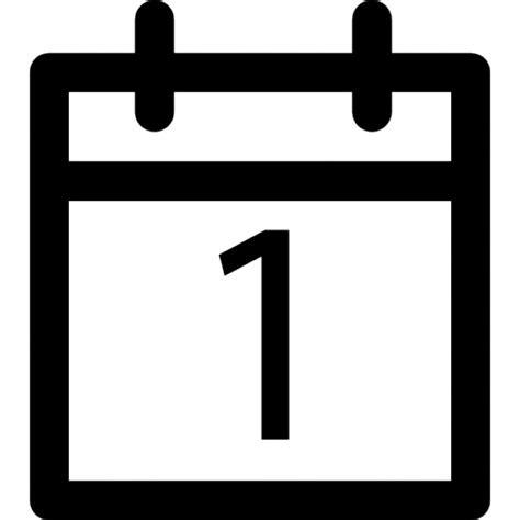 Calendar Diary Diary Calendar Outline Icons Free