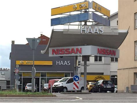 Auto Haas Augsburg by Autohaus Haas Concessionnaire Auto G 246 Gginger Str 17 A