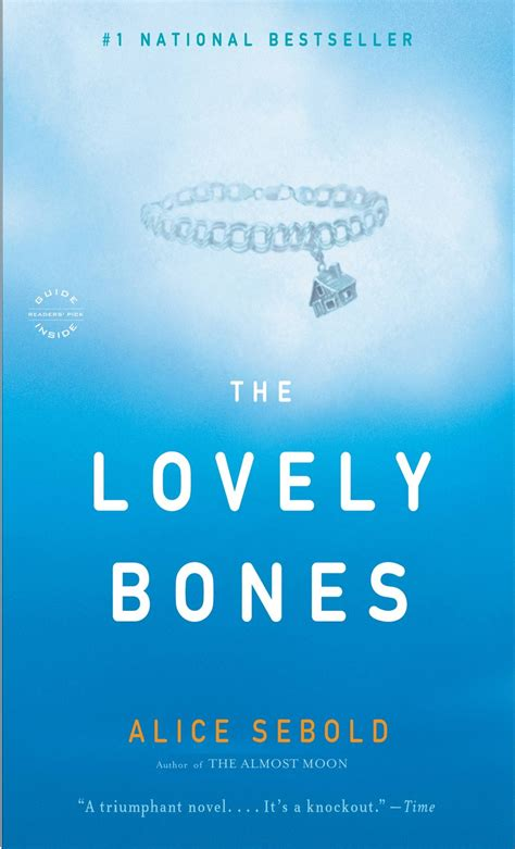 the lovely bones series 1 9 books you must read before you turn 21 thread by