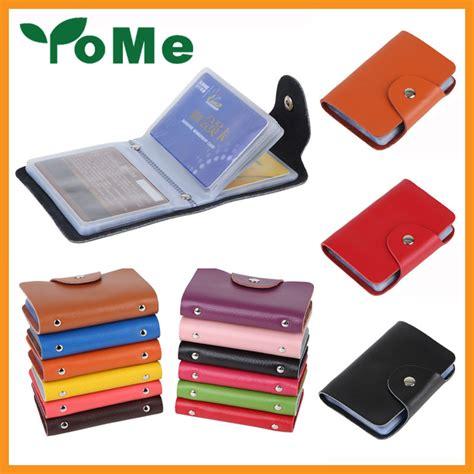 Dompet Tempat Kartu Card Holder Owl Korean Style 100 genuine cow leather cardholder korea fashion s name bank credit card holder