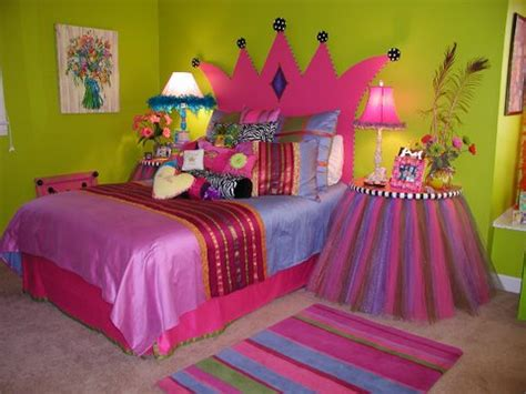 princess theme bedroom kids bedroom themes