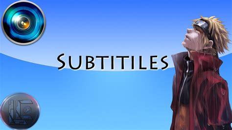 vegas pro subtitles tutorial subtitles sony vegas pro tutorial youtube
